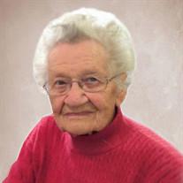 Margaret Franz