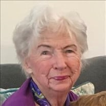 Doris Nell Siegel