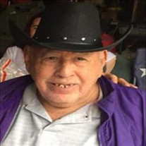 Fidencio Vicente Hernandez, Sr.