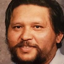 Mr. Ernesto M. Algaba