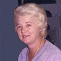 Margaret F.  Lester