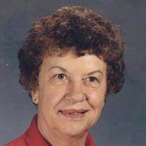 Theresa Ann Schrenkel