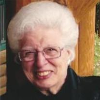 BettyJane Majetich