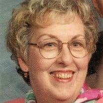 Joan Bergkessel Pedigo