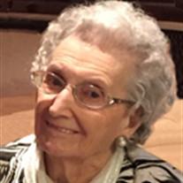 Bernice C. Stracke