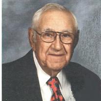 Sylvester M. Giesler