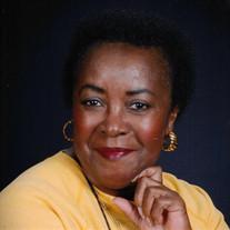 Doris Jean Bradley-Mitchell