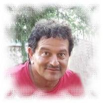 Oscar Silvas del Rio