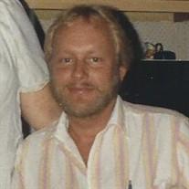 Max Wayne Herndon