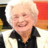 Martha Jane Snyder