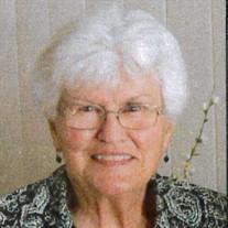Odette M. Anderson