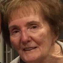 Anita J. Chmielewski