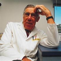 Everett Horace Johnson M.D.