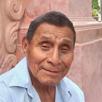 Cornelio  Salas Perez