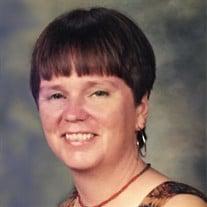 Judy Ann Tanner