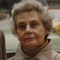 Jeannette Nyrop