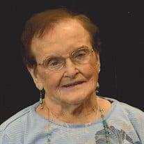 Cora Louise Millard