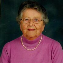 Barbara Foster  Libby