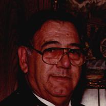 John  Louis Santella