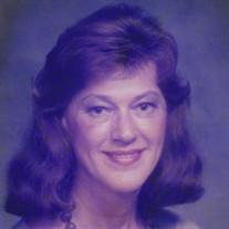 Elizabeth Ruth Ashworth