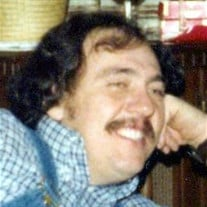 Gordon Lee Benson