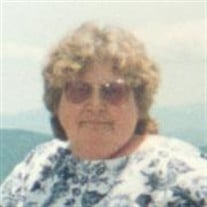 Dorothy Rose Dalrymple