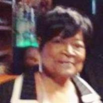 Ms Erma Bell