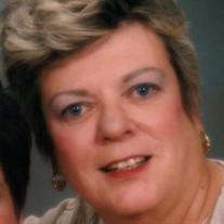 Mrs. Patricia Ann McKenna