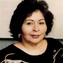Gloria Gres Herrera