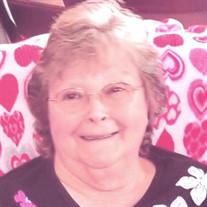 Mrs. Frances Sue Bynum