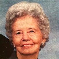 Grace E. Mills