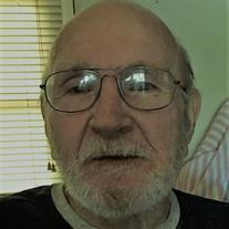 Gary Evans Elliott Sr.