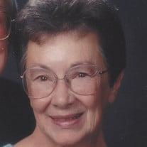 June Rose Eister