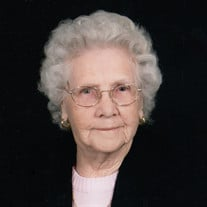 Ethel Mildred Fox