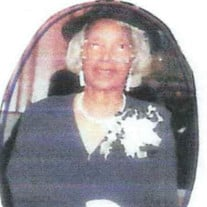 Mrs. Ruth Capers  Middleton