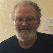 Robert  Anthony  Stegman