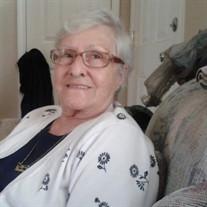 Ms. Pauline J. Woodard