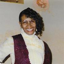 Gloria J. Harris