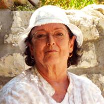 Torrie Ann Buie Thalman