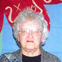 Beverly  E. Sorenson