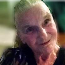 Dorothy  A. Gibeault