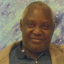 Willie James Robinson