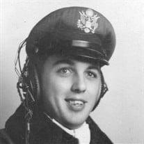 Lt. Colonel Henry Joseph Pettit