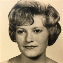 Brenda Lue Dix