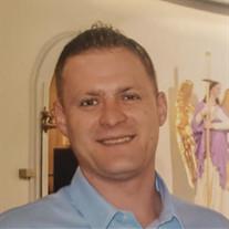 Damian Marcin Januszczak