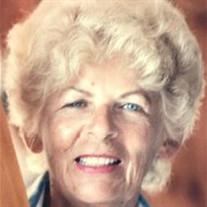 Irene M VanOstrand