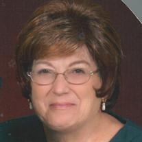Lois Jeanette Ulm