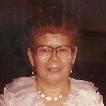 Aurelia E. Bahena
