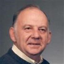 Paul R. Voke