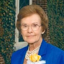 Martha B. Hicks